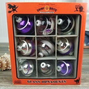 Other - Christopher Radko Halloween ornaments box set